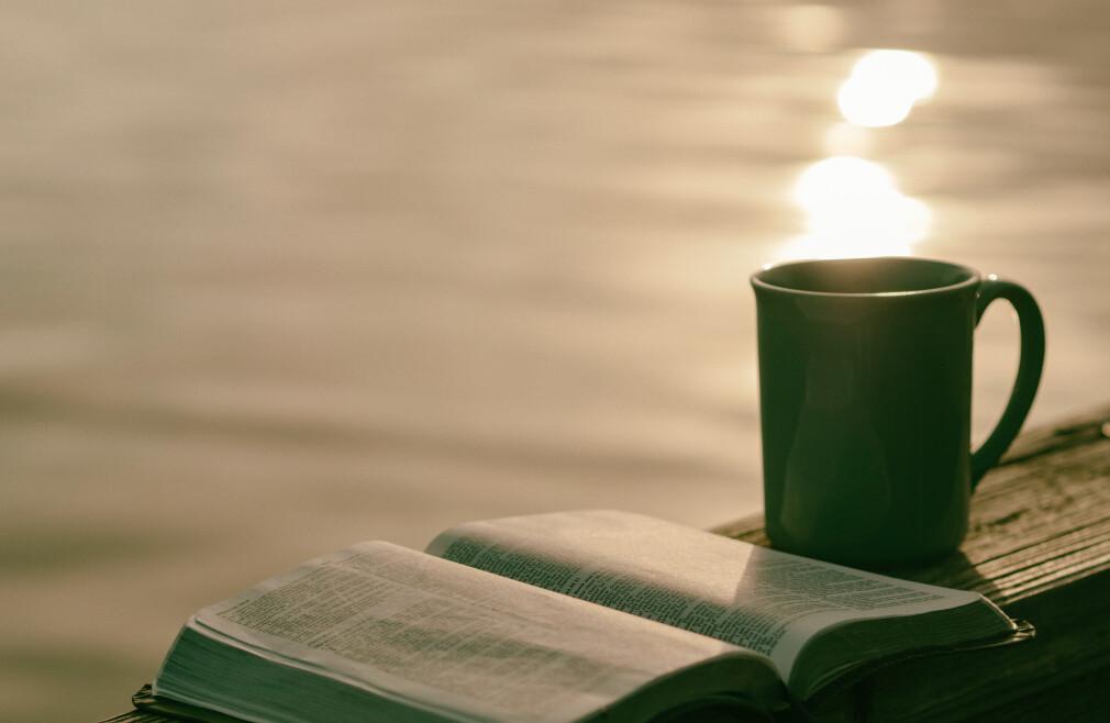 Men's Bible Study - Virtual